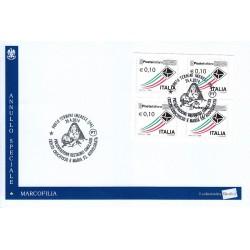 90018 TERMINI IMERESE (PA) - PT - CRISTO CROCIFISSO E S. MARIA SS. ADDOLORATA - PRESENTAZIONE RESTAURO SIMULACRI 26/04/2014
