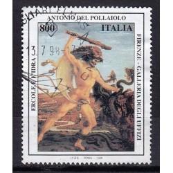 1998 Italia Repubblica - Unif. 2361 - Le istituzioni 5a emissione 800 £ - ustato