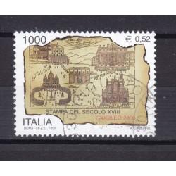 1999 Italia Repubblica - Unif. 2476 - giubileo 2000 - usato