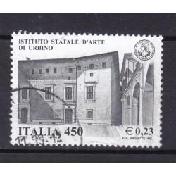 1999 Italia Repubblica - Unif. 2480 - scuole d'italia - usato