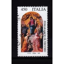 1997  Italia Repubblica - Unif. 2336 - patrimonio artistico - usato