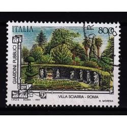 1997  Italia Repubblica - Unif. 2330 - patrimonio artistico - usato