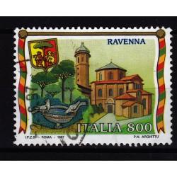 1997  Italia Repubblica - Unif. 2317 -- propaganda turistica -  usato