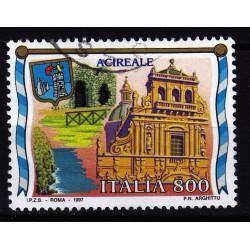 1997  Italia Repubblica - Unif. 2314 -- propaganda turistica -  usato