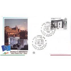 I 1999 - 2479 - Patrimonio artistico e culturale italiano 40ª emissione - Centenario della nascita di Antonio Ligabue
