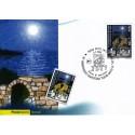 FDC ITALIA 2006 Cartolina Poste Italiane Unif. 2964 Teatro di Tindari AS
