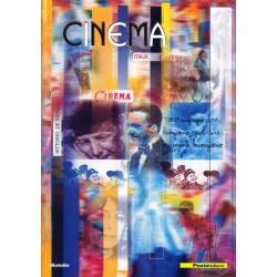 IT Repubblica 2002 Folder - 10/05/2002 Cinema Italiano, valore facciale € 6.00