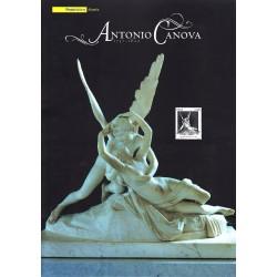 IT Repubblica 2007 Folder 12/10/2007 Antonio Canova 2007 - nuovo completo, valore facciale - €14.00