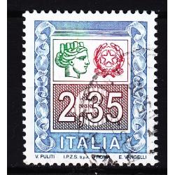 Italia 2004 Unif. 2788 Alto Valore 2.35 € usato