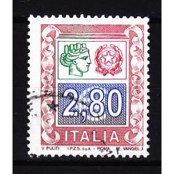 Italia 2004 Unif. 2776 Alto Valore 2.80 € usato