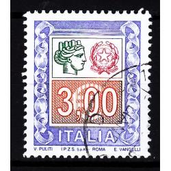 Italia 2004 Unif. 2803 Alto Valore 3.00 € usato