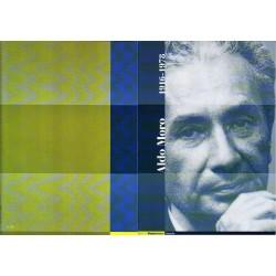 Folder Italia 2003 - Aldo Moro  val. fac. € 7.00