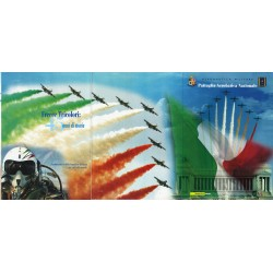Folder Italia 2005 - Brigata Sassari  val. fac. € 7.00
