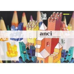 Italia Folder 2005 - ANCI Associazione comuni d'Italia val. fac. € 7.00
