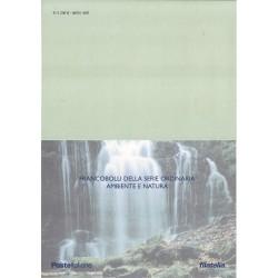 Folder Italia 2001 Ambiente e Natura val. fac. € 5,16