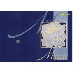 Folder Italia 2004 L'Arte del Merletto val. fac. € 20,00