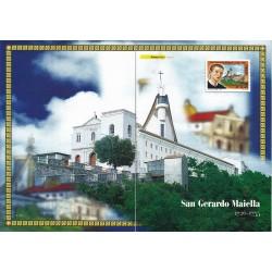 Folder Italia 2005 San Gererdo Maiella val. fac. € 7,00