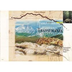 Folder Italia 2004 Transumanza attraverso il Trattato Magno val. fac. € 8,00