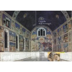 Folder Italia 2003 Cappella degli Scrovegni  val. fac. € 6,00