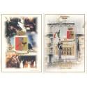 Folder Italia 2000 Accademia Militare Di Modena  val. fac. € 5,16
