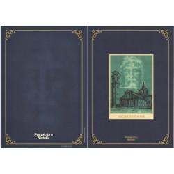 Folder Italia 2000 La Sacra Sindone 2000 val. fac. € 5,16