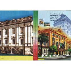 Folder Italia 2006 Comando Generale della Guardia di Finanza val. fac. € 15,00